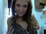 livecam amateur ArianaBlondy